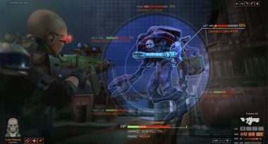 Phoenix Point, a New Turn-Based Tactical Strategy Game by the Creator of X-COM