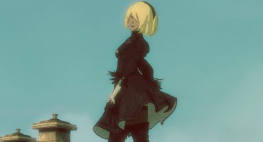Free NieR: Automata Costume DLC for Gravity Rush 2 Western Launch Set for May 5