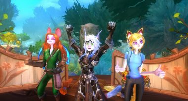 WildStar Team Hiring for New Project