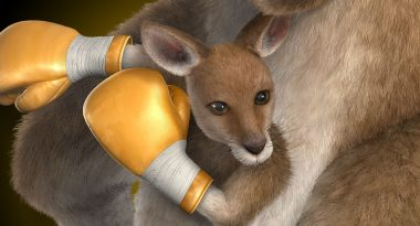 "Roger Jr Removed from Tekken 7 Western Release Because of ""Animal Activists"""