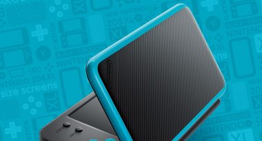 New 2DS XL Announced, Launch Set for July 2017
