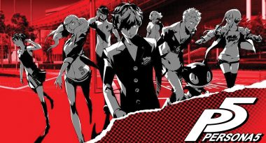 Persona 5 Review – Stealing Your Heart