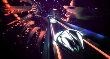 Psychedelic Rhythm-Violence Game Thumper Launches for Switch May 18