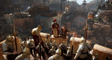 Sandbox MMORPG Black Desert Online Gets Steam Release May 24