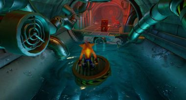 """""""Sewer or Later"""" Gameplay From Crash Bandicoot N. Sane Trilogy"""