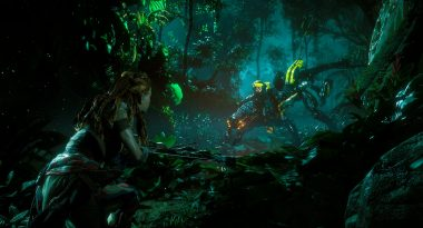 New Horizon: Zero Dawn Patch Adds New Photo Mode Features