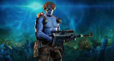 New Rogue Trooper Redux Trailer Introduces Remastered Visuals, Origins of Rogue
