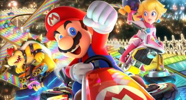 Mario Kart 8 Deluxe Sales Top 459,000 Units in USA, Fastest-Selling Mario Kart Game