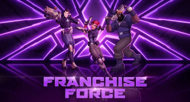 New Agents of Mayhem Trailer Introduces the Franchise Force