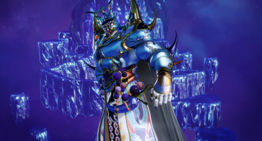 Exdeath Joins Dissidia Final Fantasy