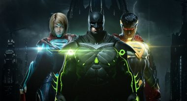 New Trailer for Injustice 2 Explains All You Need to Know