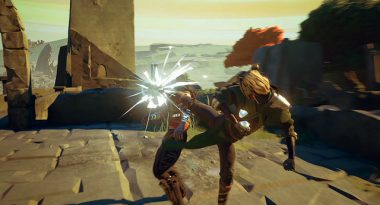 Kinetic Fighting Game Absolver Launches August 29