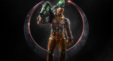 New Quake Champions Trailer Introduces the Bloodthirsty Killer, Visor