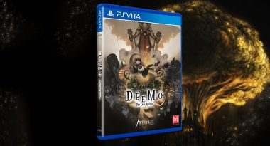 Deemo: The Last Recital USA PS Vita Release Set for May 16, Physical Version Announced