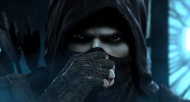 Report: New Thief Game and Movie Being Produced