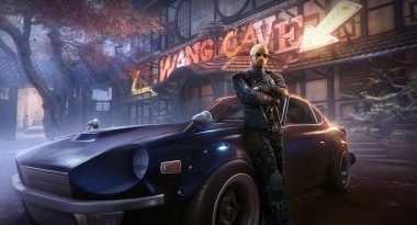 Shadow Warrior 2 Launches for PlayStation 4, Xbox One on May 19
