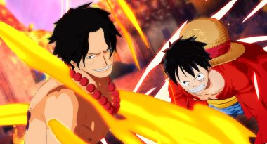 One Piece: Unlimited World Red Deluxe Edition Heads West on PC, PS4, and Switch