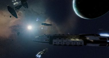 Tactical Strategy Game Battlestar Galactica: Deadlock Announced for PC, PS4, and Xbox One