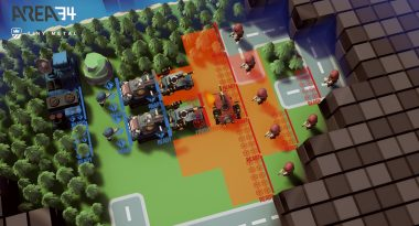 Advance Wars-Inspired Game Tiny Metal Gets Switch Version