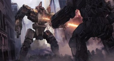 Paradox to Publish New Tactical Strategy BattleTech Game, New Trailer