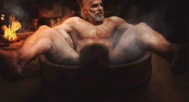 Netflix Producing TV Series Based on The Witcher, Author Sapkowski to Oversee