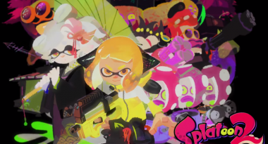 New Splatoon 2 Trailer Introduces Single Player Campaign
