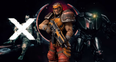 New Quake Champions Trailer Introduces Duel Mode