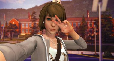 New Life is Strange Game Now in Development