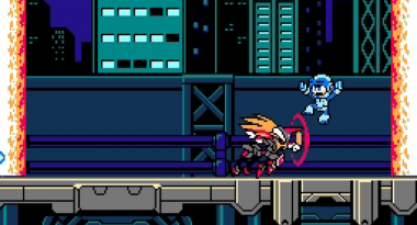 Mighty Gunvolt Burst Announced for 3DS and Switch