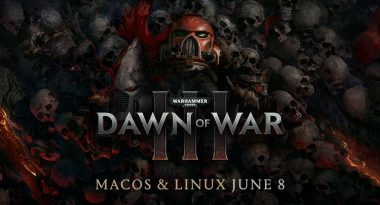 Dawn of War 3 Heads to Mac and Linux on June 8