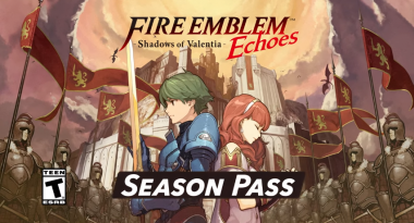 New Fire Emblem Echoes Trailer Showcases Content in Season Pass