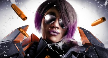 Cliffy B's New Shooter, LawBreakers, Gets Simultaneous PlayStation 4 Release