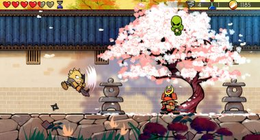 Wonder Boy: The Dragon's Trap Launches for PC on June 8