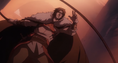Official Animated Castlevania Series Premieres July 7, First Trailer