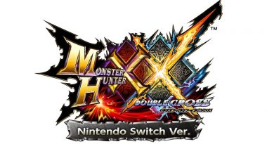 Monster Hunter XX Gets a Nintendo Switch Version