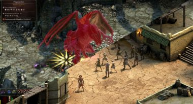 Friday Contest: Giving Away 5 Copies of Tyranny and Pillars of Eternity