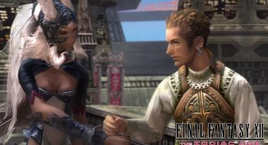New Final Fantasy XII: The Zodiac Age Trailer Introduces the Gambit System