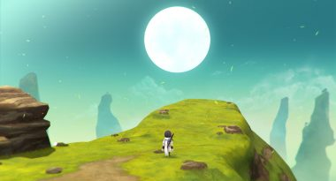 Tokyo RPG Factory Reveals Lost Sphear for PC, PS4, and Switch