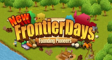 New Frontier Days: Founding Pioneers Review – Digital Dysentery