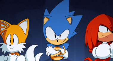 Sonic Mania Release Date Set for August 15