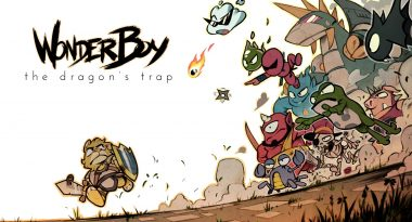 Wonder Boy: The Dragons Trap Review – Disappointing Yet Beautiful