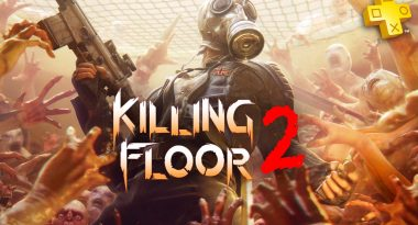 June 2017 PlayStation Plus Includes Killing Floor 2, Life is Strange, More