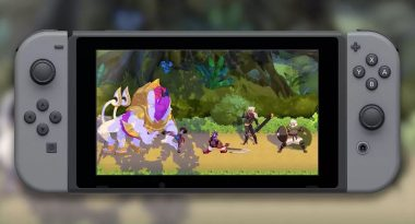 """Skullgirls Developer's New Action RPG """"Indivisible"""" Heads to Switch"""