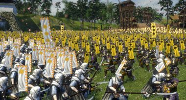 Total War: Shogun 2, Fall of the Samurai DLC Now Available for Linux