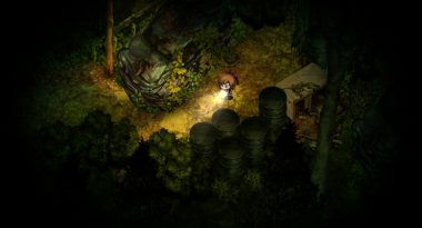 Yomawari: Midnight Shadows Western Release Dates Set for October 2017