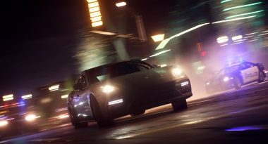 Need for Speed: Payback Fully Unveiled, Launches November 10