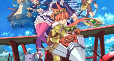 Falcom's Action-RPG Zwei: The Ilvard Insurrection Heads West This Summer