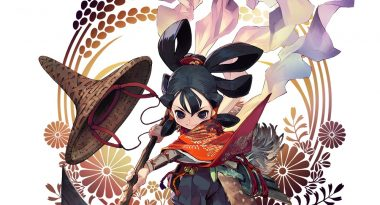 Astebreed Studio's Newest Game, Sakuna: Of Rice and Ruin, Heads West on PC and PS4