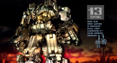 "Vanillaware Mecha Game ""13 Sentinels: Aegis Rim"" Delayed to Unannounced Date, PS Vita Version Cancelled"