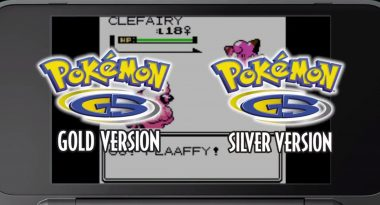 Pokemon Gold and Silver Heading to 3DS Virtual Console